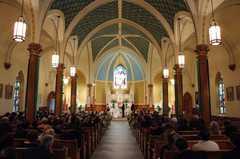catholic singles in lake placid St agnes roman catholic church, lake placid: address, phone number, st agnes roman catholic church reviews: 45/5.