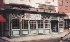 Irish Pub - Nightlife - 2007 Walnut St, Philadelphia, PA, 19103, US