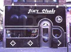 Jim's Steaks - Restaurant - 400 South St, Philadelphia, PA, United States