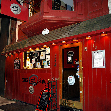 Good Dog - Restaurants, Bars/Nightife, Attractions/Entertainment - 224 South 15th Street, Philadelphia, PA, United States