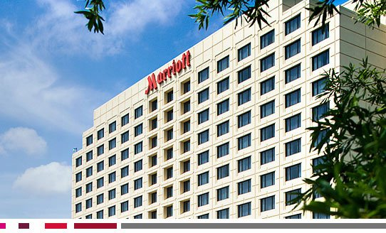 Memphis Marriott East - Reception Sites, Hotels/Accommodations, Ceremony Sites - 2625 Thousand Oaks Blvd, Memphis, TN, 38118