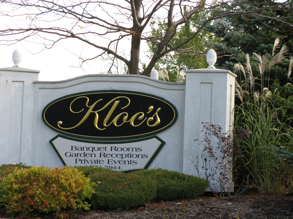 Kloc's Banquet & Garden - Ceremony Sites, Reception Sites - 1245 Seneca Creek Rd, Buffalo, NY, 14224, US