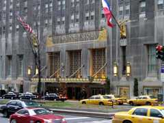 Waldorf Astoria Hotel - Hotel - 301 Park Avenue, New York, NY, United States