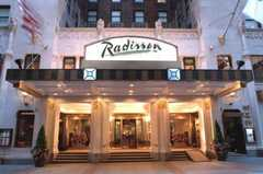 Radisson Lexington Hotel New York - Hotel - 511 Lexington Avenue, New York, NY, United States