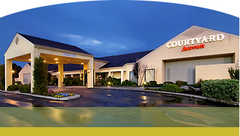 Courtyard by Marriott Vacaville - Hotel - 120 Nut Tree Pkwy, Vacaville, CA, United States
