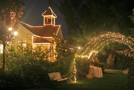 Twin Oaks House &amp; Gardens - Ceremony Sites, Reception Sites, Ceremony &amp; Reception - 236 Deer Springs Rd, San Marcos, CA, 92069