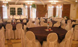 Reception: Fogolar Furlan Club - Dante Costa Hall - Reception Sites - 1800 N Service Rd, Essex County, ON, N8W 5M3, CA