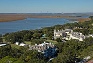 Jekyll Island Club Hotel - Hotel - 371 Riverview Drive, Jekyll Island, GA, 31527, United States