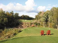 Smuggler's Glen Golf Course - Golf Courses - Canada