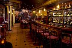 Ristorante Panorama - Restaurant - 14 North Front Street, Philadelphia, PA, United States