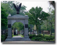 Forsyth Park - Attractions - 501 Whitaker St, Savannah, GA, United States