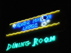 Silver Moon Lodge  - Hotel - 918 Central Ave SW, Albuquerque, NM, 87102