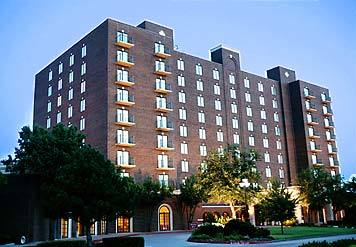Waterford Marriott - Hotels/Accommodations, Reception Sites, Ceremony Sites - 6300 Waterford Boulevard , Oklahoma City, OK, 73118, USA