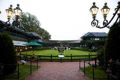 International Tennis Hall of Fame - Reception - 194 Bellevue Ave, Newport, RI, 02840, USA
