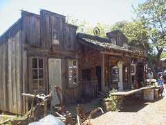 Gold Nugget Museum - Attractions - 502 Pearson Rd, Paradise, CA, 95969