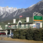 Canmore Mountain Lodge - Hotels - 1602 - 2nd Ave. (Hwy. 1A), Canmore, AB
