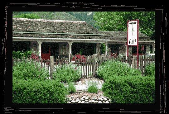 Corkscrew Cafe - Restaurants, Ceremony & Reception, Ceremony Sites - 55 W Carmel Valley Rd, Carmel Valley, CA, 93924, US