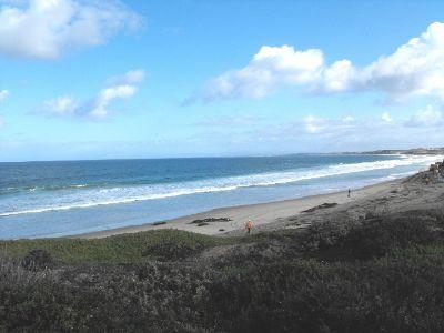 Del Monte Beach - Beaches - Del Monte Beach, Monterey, CA 93940, Monterey, CA, US