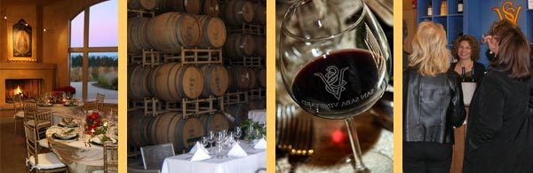 San Saba Vineyards - Wineries - 19 E. Carmel Valley Rd, Carmel Valley, CA, United States