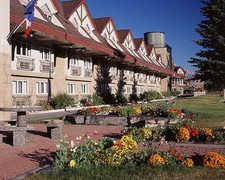 Ramada Inn and Suites - Hotels - 1402 Bow Valley Trail, Canmore, AB, Canada