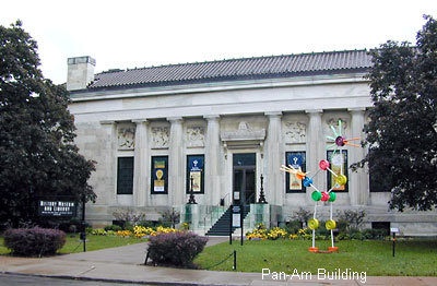 City Of Buffalo: Historical Society - Reception Sites, Attractions/Entertainment - 25 Nottingham Ct, Buffalo, NY, United States