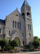 St. Ambrose Cathedral - Ceremony - 607 High St, Des Moines, IA, 50309, US