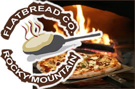 Rocky Mountain Flatbread Company Ltd - Restaurants, Attractions/Entertainment - 838 10 Street, Canmore, AB, Canada