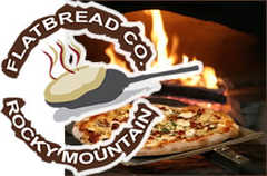 Rocky Mountain Flatbread Company Ltd - Restaurants - 838 10 Street, Canmore, AB, Canada