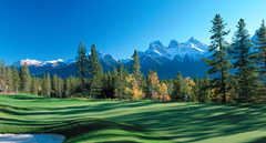 Silvertip Golf Resort - Entertainment - 2000 Silvertip Golf Resort, Canmore, Alberta, T1W 3J4, Canada
