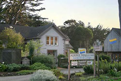 Auberge Mendocino - Hotels/Accommodations - 8200 N Highway 1, Littleriver, CA, United States