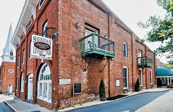 Lexington (VA) United States  city pictures gallery : ... Reception Sites 35 North Main Street, Lexington, VA, United States