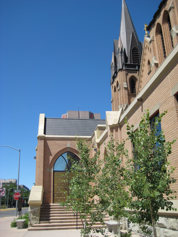 St Patrick's Co-cathedral - Ceremony Sites - 215 N 31st St, Billings, MT, United States