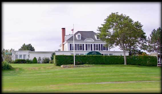 Scituate Country Club - Reception Sites, Golf Courses - 91 Driftway, Scituate, MA, 02066