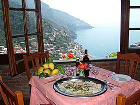 Ristorante Da Costantino - Restaurants - Via Corvo, 107, Positano, SA, Italy