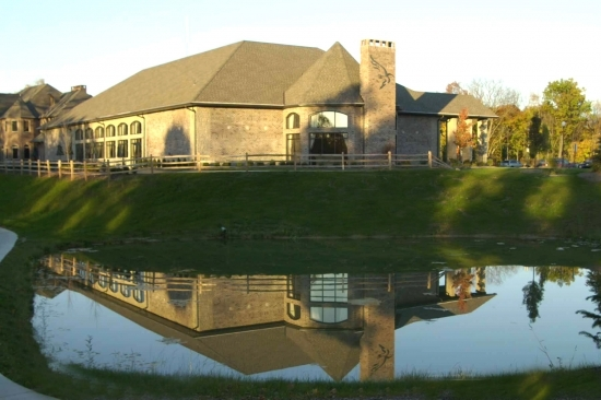 Blue Heron Golf Club - Reception Sites, Ceremony Sites, Rehearsal Lunch/Dinner - 3225 Blue Heron Trce, Medina, OH, United States