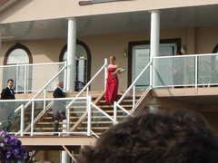 Sherwood Park Wedding In October