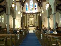 St. Mary Church - Ceremony - 397 Fulton St, Elgin, IL, 60120, United States