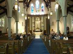 St. Mary Church - Ceremony - 397 Fulton St, Elgin, IL, 60120, United States