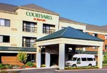 Courtyard Concord - Reception Sites, Hotels/Accommodations - 70 Constitution Avenue, Concord, NH, United States