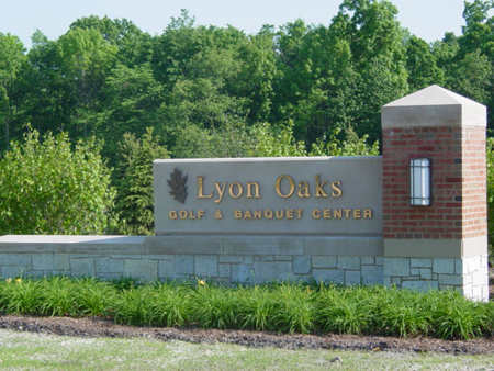 Lyon Oaks Golf Course - Reception Sites, Ceremony Sites - 52251 Pontiac Trail, Wixom, MI, 48393