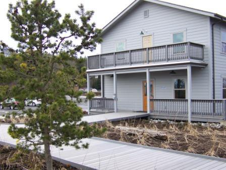The Cannery Lodge At Semiahmoo Park - Reception Sites -