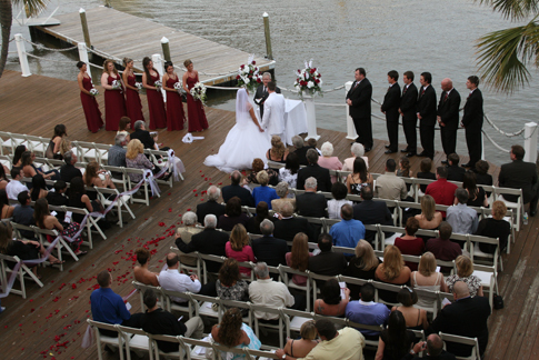 Sunset Harbor - Ceremony Sites, Reception Sites - 861 Ballough Rd, Daytona Beach, FL, 32114, US