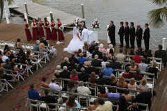 Sunset Harbor - Ceremony - 861 Ballough Rd, Daytona Beach, FL, 32114, US
