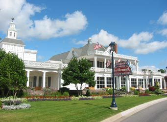 Zehnder's Of Frankenmuth - Restaurants, Reception Sites, Rehearsal Lunch/Dinner - 730 South Main Street, Frankenmuth, MI, United States