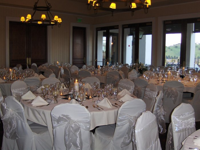 Eagle Ridge Golf Club - Ceremony Sites, Reception Sites, Ceremony & Reception - 2951 Club Dr, Gilroy, CA, 95020