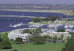 The Dana on Mission Bay - Hotel - 1710 W Mission Bay Dr, San Diego, CA, 92109