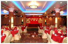 Golden Unicorn - Reception Sites, Ceremony & Reception - 18 East Broadway, New York, NY