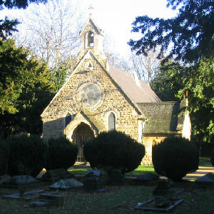 Emmanuel Church - Ceremony Sites - Arnold, Ng5 9qp, United Kingdom, null