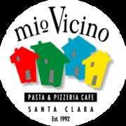 Mio Vicino - Restaurant - 1290 Benton St, Santa Clara, CA, United States