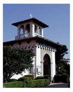 415 Paseo Del Mar Palos Verdes Estates Wedding In August in Palos Verdes Estates, CA, USA